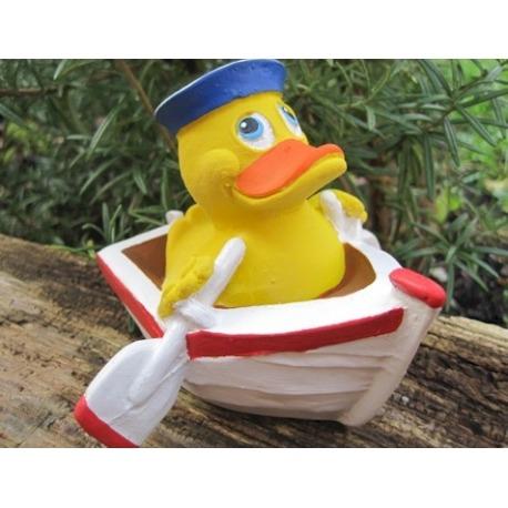 Ahoi Rowing Boat duck Lanco  Lanco