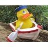 Ahoi Rowing Boat duck Lanco