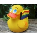 Be Proud Gay  duck Lanco