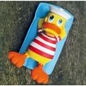 Pool Chill Boat duck Lanco