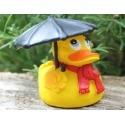Regen Paraplu badeend Lanco
