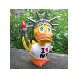 Miss liberty duck Lanco