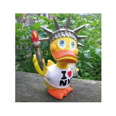 Miss liberty duck Lanco  Lanco