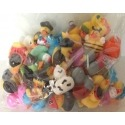 Baggie of 50 mini cheap ducks