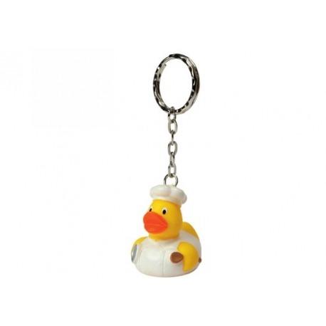 Keychain duck chef DR  Keychains