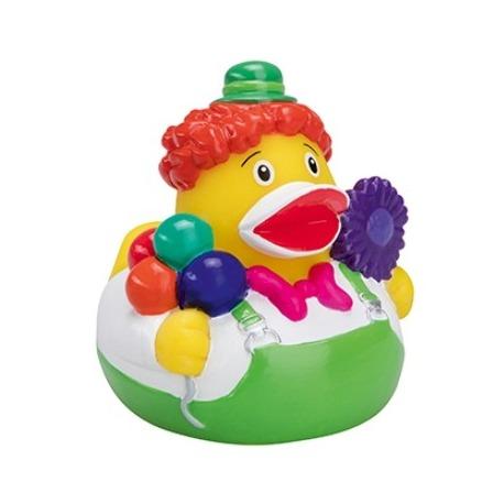 Badeend clown DR  Overige eendjes