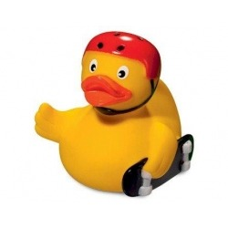 Gummie-ente skateboard DR