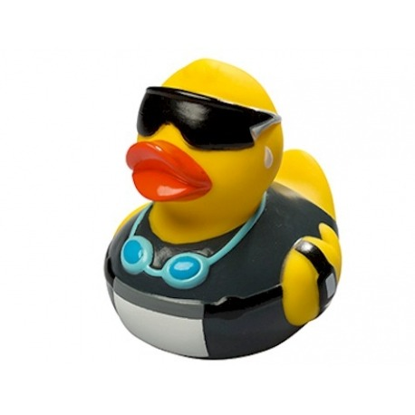 Rubber duck thriatlon DR  Sport ducks