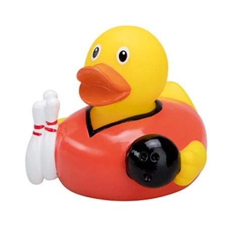 Rubber duck bowling DR  Sport ducks