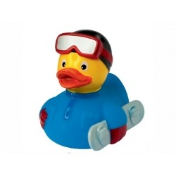 Rubber duck snowboard DR