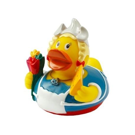 Rubber duck Dutchy DR  World ducks