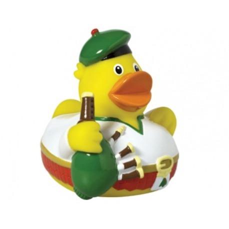 Rubber duck Scotland DR  World ducks