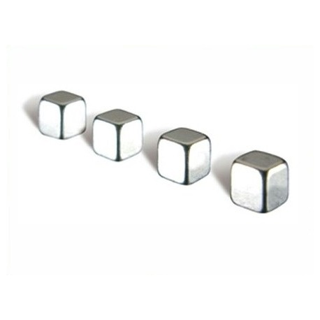 Super strong magnet cube (per 4)  Magnets