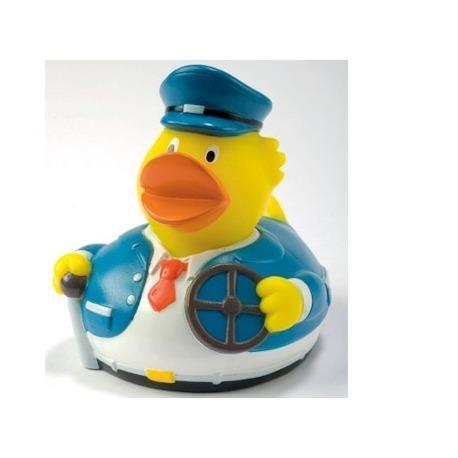 Rubber duck bus driver DR  Profession ducks