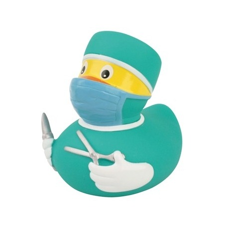 Rubber duck surgeon DR  Profession ducks