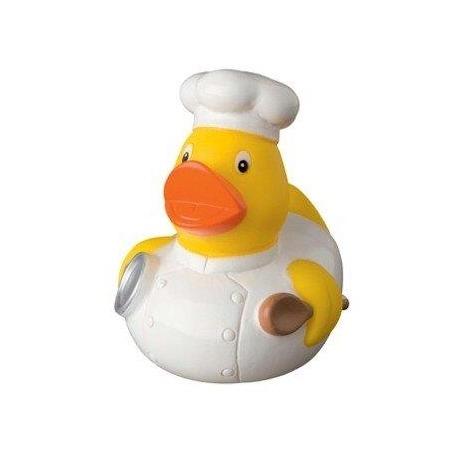 Rubber duck cook DR  Profession ducks
