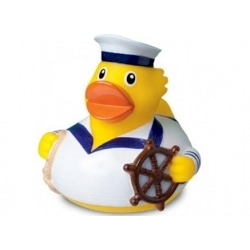 Rubber duck seaman DR