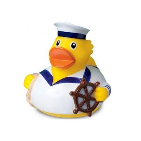 Badeend zeeman DR  Beroep eendjes