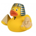 Badeend Egypte DR