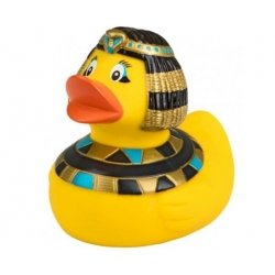 Badeend Cleopatra DR  Welt enten
