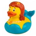 Rubber duck mermaid DR