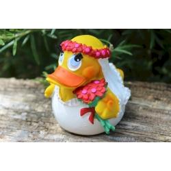 Bride duck Lanco  Lanco