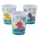 Cups rubber duck (pro 8)  More