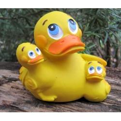 Mama duck Lanco  Lanco