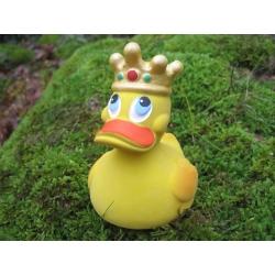 King kroon badeend Lanco  Lanco