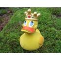 King krone  Quietsche ente Lanco