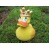 King crown duck Lanco