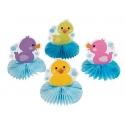 centerpiece rubber duck ( 4 pieces)