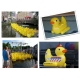 Inflatable rubber duck large floating  Inflatable