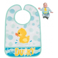 Rubber ducky slab