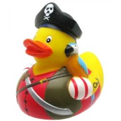 Piraat badeend LUXY  Luxy eendjes