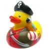 Piraat  badeend LUXY