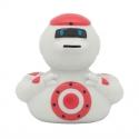 Gummi-ente Roboter LILALU