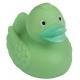 Badeend Ducky 7,5 cm DR pastel groen  Overige kleuren