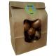 Rubberduck gold 8 cm B  Gold