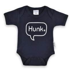 Romper Hunk  Babyshower gift