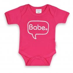 Romper Babe  Babyshower gift