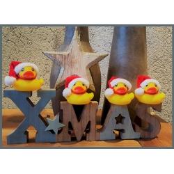 Kerstmutsjes  Kerst