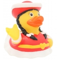 Rubber duck princess of carnival LILALU