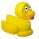 Swimline aufblasbare Super große Ente XL floating  Aufblasbar