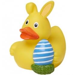 Rubber duck Easter Egg DR  More ducks