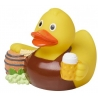 Rubber duck brewer DR