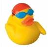 Rubber duck swimmer DR