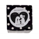 Sticker just married (24 stuks)  Stickers