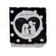 Sticker just married (24 stuks)  Stickers