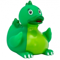 Rubber Duck Dino LILALU  Lilalu